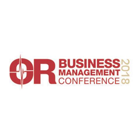 or business - 2018 OR Business Management Conference