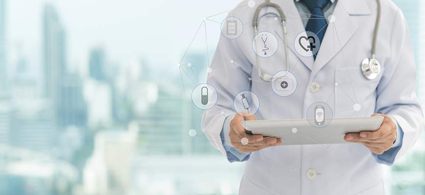 hospital efficiency - Does Internet of Things Improve hospital's Efficiency?