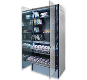 smart cabinet 1 - Smart Cabinets for Eye Clinics