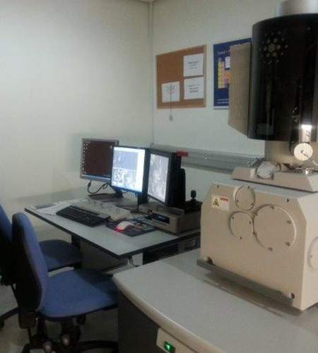 Microscope 106dc46e74 - Active RTLS Solution Selected by Nano Labs