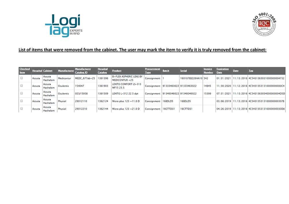 LogiPlatformScreenShots2 Page 3 - Cloud Server