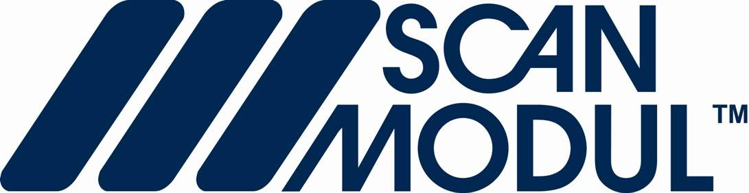 ScanModLogo - SCAN MODUL - Germany