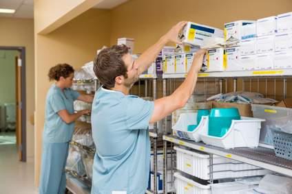 supplies management - Supplies Management