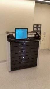 smartcabinet 170x300 - SmartCabinet for Control substances & Narcotics