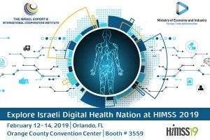HIMSS19 Banner 600x400 e1545897928313 - Set up a demo meeting at HIMSS 19 Conference & Exhibition - Booth #3559