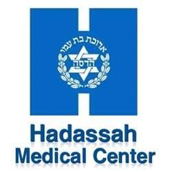 hadassah hospital - Hadassah