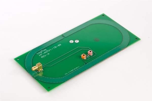 1 - RFID Antennas